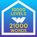 Wordhouse - Word Puzzle Game icon
