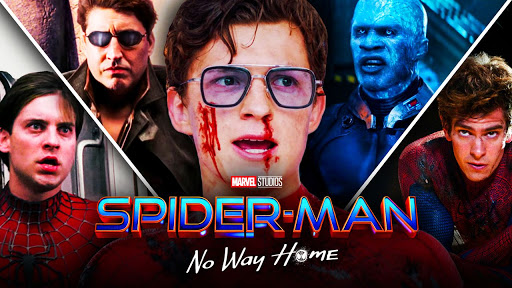 Accidentally Released Spider-Man: No Way Home Tweet Reveals Major Possible Plot Point