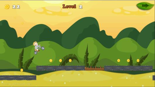 subway boy racer adventure screenshot 4