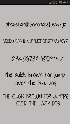 Free Fonts Pack 5