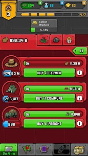 AdVenture Communist Mod Apk 6.0.0 (Scientist Upgrade + No Ads) 8