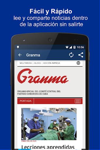 Diarios Cuba|玩新聞App免費|玩APPs