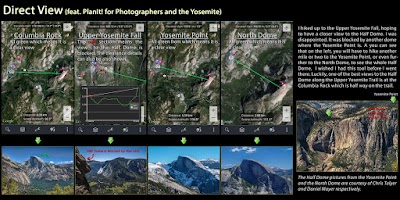 Screenshot of PlanIt! for Photographers Pro