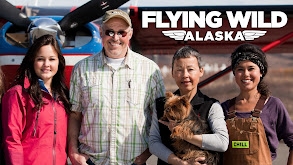 Flying Wild Alaska thumbnail