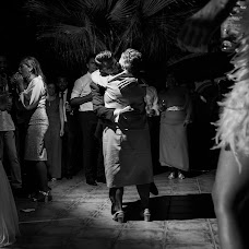 Wedding photographer Adrian Naranjo (adriannaranjo). Photo of 21.09.2015