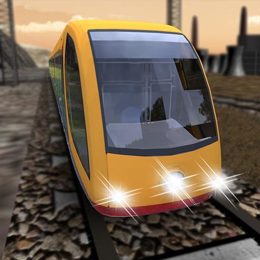 Indian Railway Train Simulator 3D