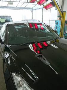 NISSAN GT-R  MY08ブラックエディションのカスタム事例画像 かつ(チームローガン)さんの2018年10月12日18:31の投稿
