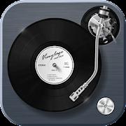 Vinylage Music Player