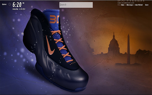 Nike Wallpapers Hd For Newtab