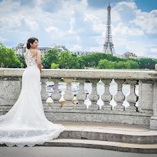 Wedding photographer Liya Matiosova (MatioSova). Photo of 18.10.2016