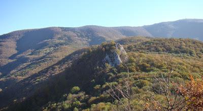 Photo: 0043 Kisvár a Dédesi várról