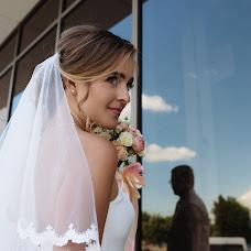 Wedding photographer Dmitriy Gapkalov (gapkalov). Photo of 08.08.2017