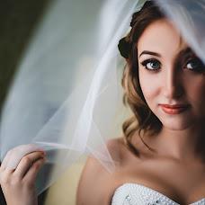 Wedding photographer Dmitriy Rasskazov (DRasskazov). Photo of 29.07.2016