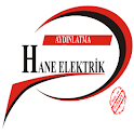 HANE ELEKTRİK AYDINLATMA icon