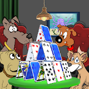 Card Towers Pro, Knock Them Down!