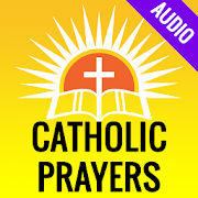 Catholic Prayers with Audio (Prayers in MP3)