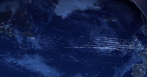 SA airspace to be watched from space