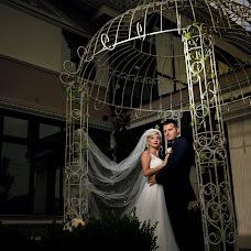 Wedding photographer Vlad Florescu (VladF). Photo of 02.08.2017