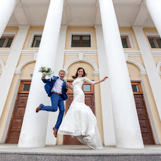 Wedding photographer Vladimir Shatrov (Shatrov). Photo of 04.09.2014