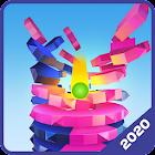 RStack Shatter - 3D Game