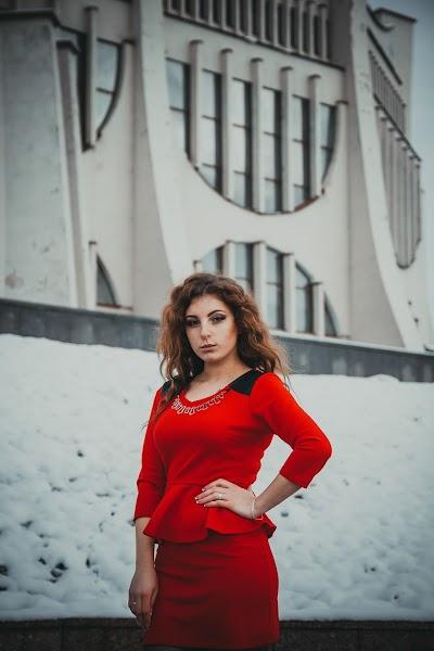 Свадебный фотограф Матфей Кучун (Matfei). Фотография от 13.11.2016