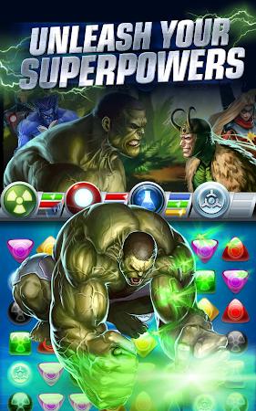Marvel Puzzle Quest 79.291334 screenshot 4592