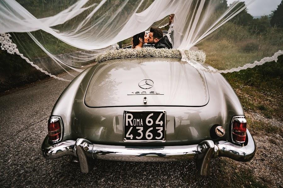 Fotógrafo de casamento Giuseppe maria Gargano (gargano). Foto de 11.05.2019