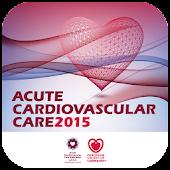 Acute Cardiovascular Care 2015