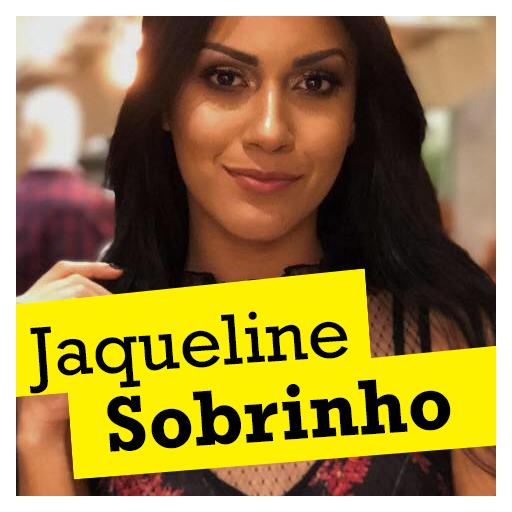 Jaqueline Sobrinho