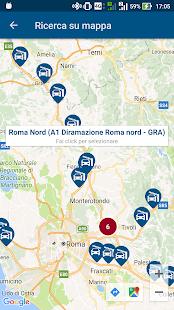 Pedaggio Autostradale - náhled