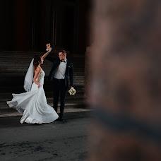 Свадебный фотограф Мария Латонина (marialatonina). Фотография от 08.09.2017