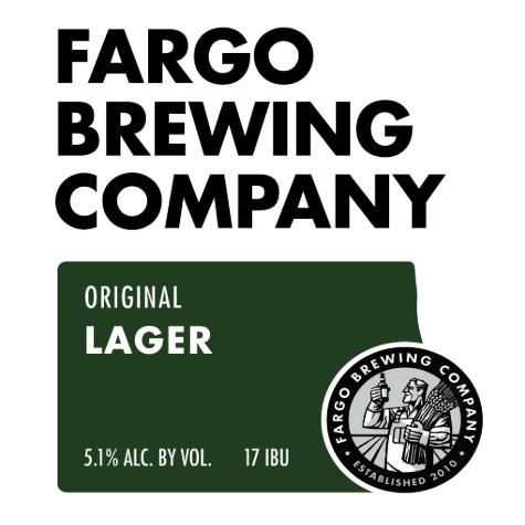 Logo of Fargo Original