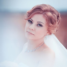 Wedding photographer Ekaterina Baturina (Katika). Photo of 15.10.2013