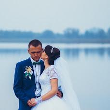 Wedding photographer Yuliya Ogarkova (Jfoto). Photo of 21.10.2016