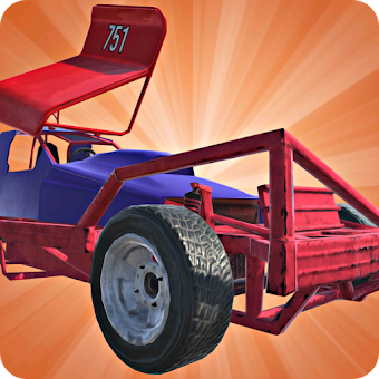 Baixar Short Oval Extreme Racing - UK Stock Car Racing para Android
