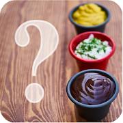 Condiments Quiz (Food Quiz Game)