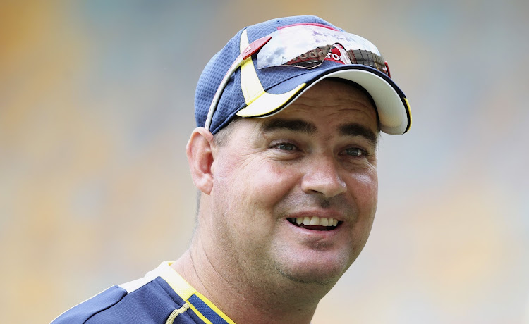 Mickey Arthur. Picture: REUTERS