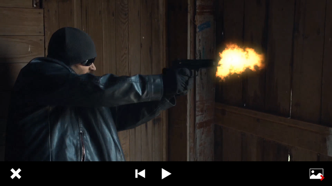 Gun Movie FX Android 6