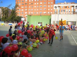 Photo: Correllengua a Castelló