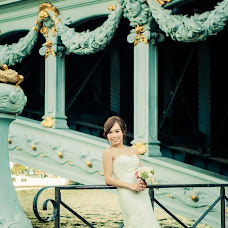 Wedding photographer Evgeniya Afonina (PrincipessaMia). Photo of 08.10.2014