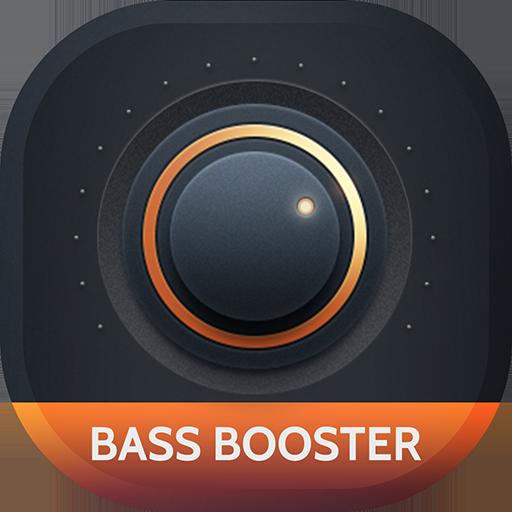 Bass Booster Omega