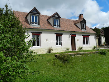 maison à Thaumiers (18)