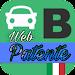 WEBpatente B icon
