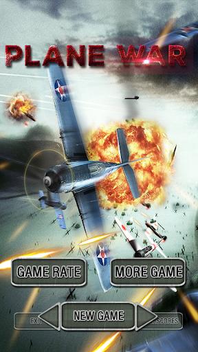 Plane War Space