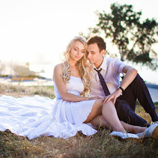 Wedding photographer Aleksandr Polosmak (AlexandrPL). Photo of 13.12.2012
