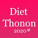 The thonon diet 100% efficient icon