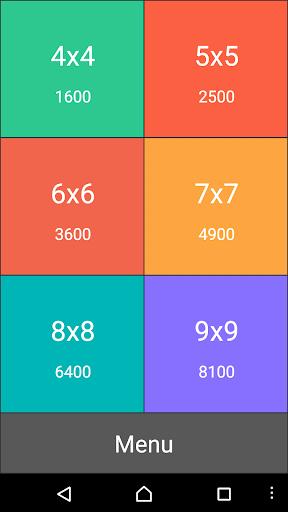 Coloride - Color Puzzle