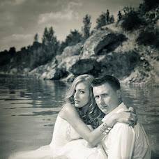 Wedding photographer Piotr Ulanowski (ulanowski). Photo of 17.02.2014