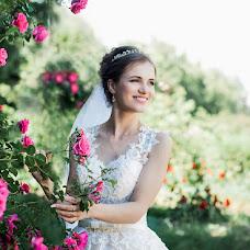 Wedding photographer Dmitriy Mischenko (mischenkod). Photo of 01.11.2017