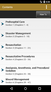 Tintinalli's Emergency Medicine: Study Guide, 8/E- screenshot thumbnail
